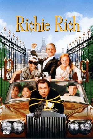 Richie Rich Flim